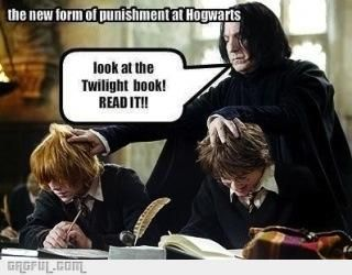 Now that would be the worst detention punishment ever!