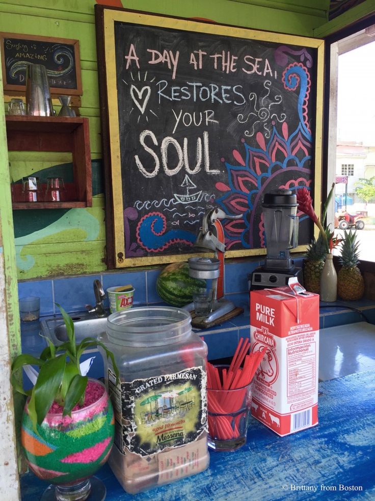 10 Things to do in Bocas del Toro, Panama [Brittany from Boston]