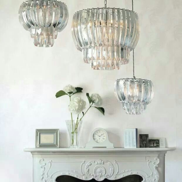 20 best lighting images on pinterest chandeliers bedroom ideas aria ceiling pendant light laura ashley gumiabroncs Gallery