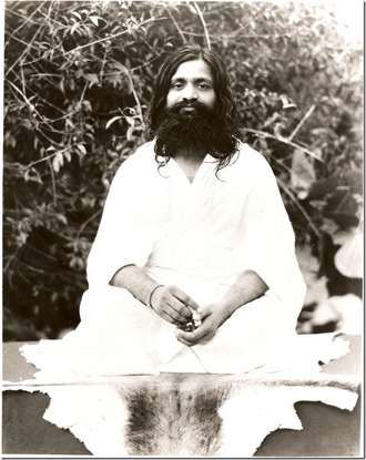 transcendental meditation the essential teachings of maharishi mahesh yogi pdf