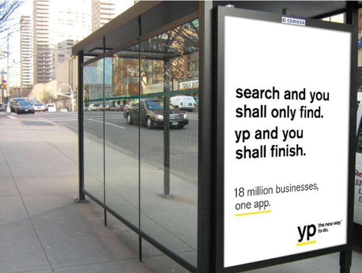 Mobile app offline campaigns