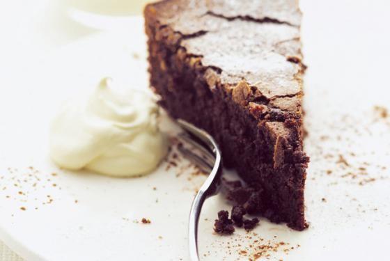 Moelleux au chocolat   Cooking Chef de KENWOOD - Espace recettes