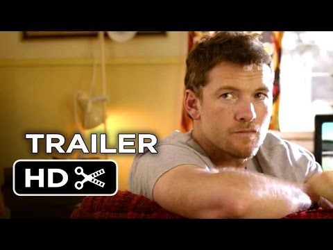 Paper Planes Official Trailer #1 (2015) - Sam Worthington, Ed Oxenbould Movie HD - YouTube