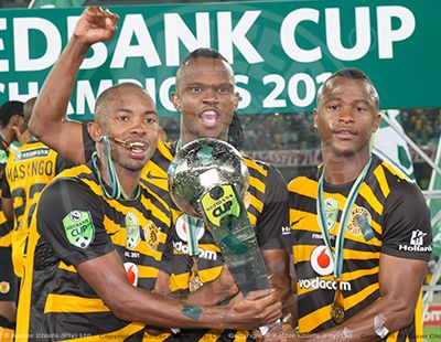 2012/2013 Nedbank Cup Champs
