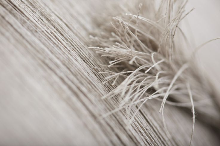 All of our products use the best possible materials. Skilfully woven and finished fabrics last from one generation to the next.   Lapuan Kankurit's high-quality linen textiles have been accepted into the valued company of the European Masters of Linen textiles. The Masters of Linen chain includes farmers, weaving mills and textile factories in Europe. We all want to take part in ensuring that the product you use is of the best possible european quality.