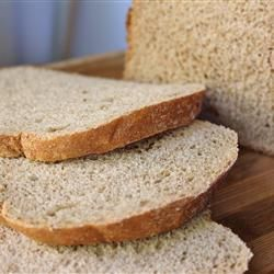 how to make 100 rye bread