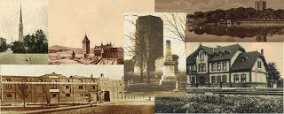 Nadgoplańskie Towarzystwo Historyczne: Kalendarium Kruszwickie