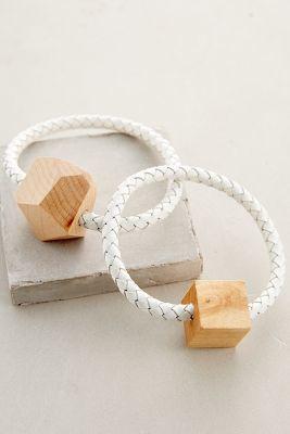Sophie Monet Industrial Arts Bracelets #anthrofave