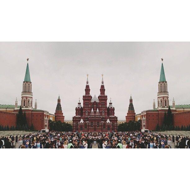 Красная площадь / Red Square