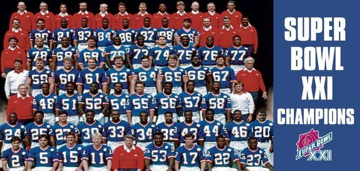 New York Giants Team Photos