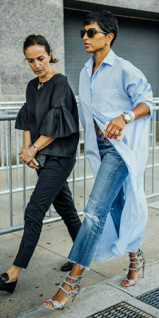 Perfect Summer Look – Latest Casual Fashion Arrivals. The Best of street fashion in 2017