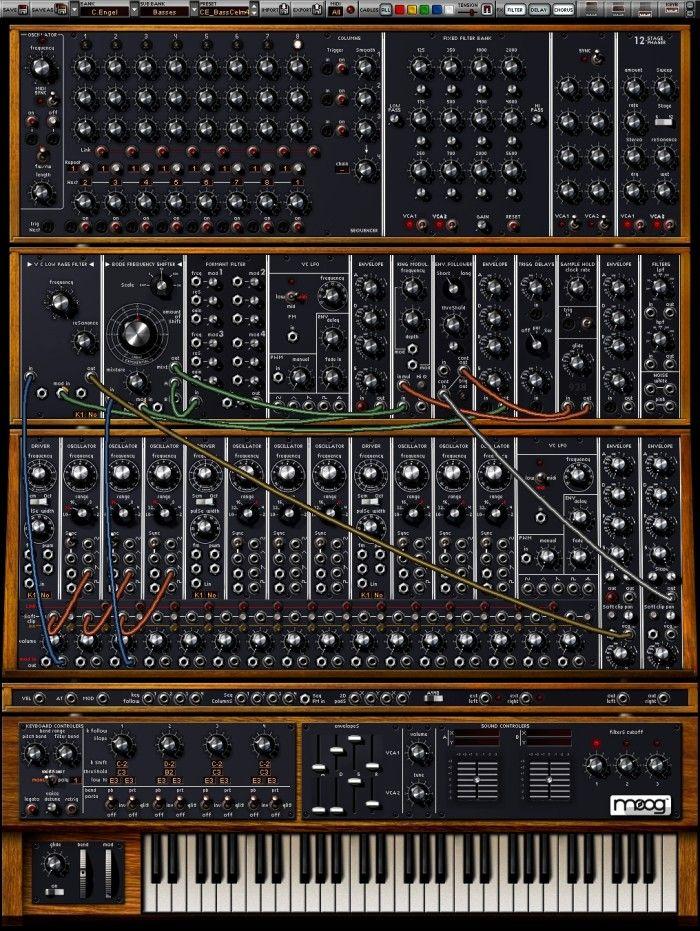 Robert Moog, Creator of Music Synthesizer, Dies at 71 ...