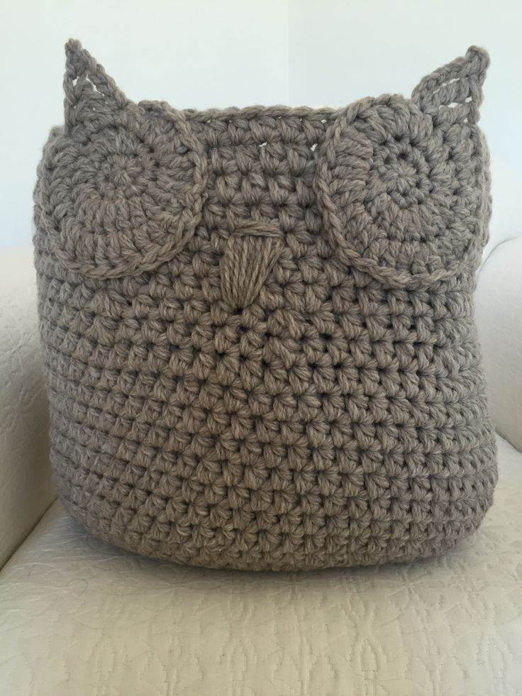 Single, double and half double crochet.  Pattern from Craftsy.  Gift for Jennifer's b'day.