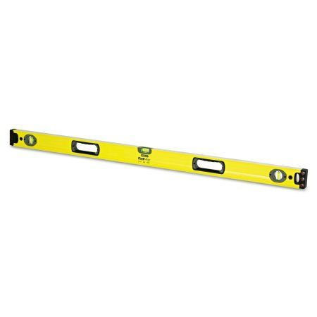 Stanley Tools FatMax Box-Beam Level, 48in, Multicolor