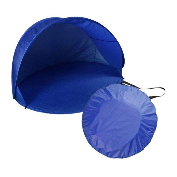 Portable Shelter Baby Cabana Sun Shade Canopy Beach Tent Year End Clearance New