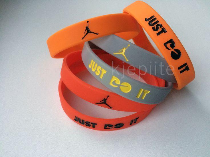 Bracelet Silicone Nike