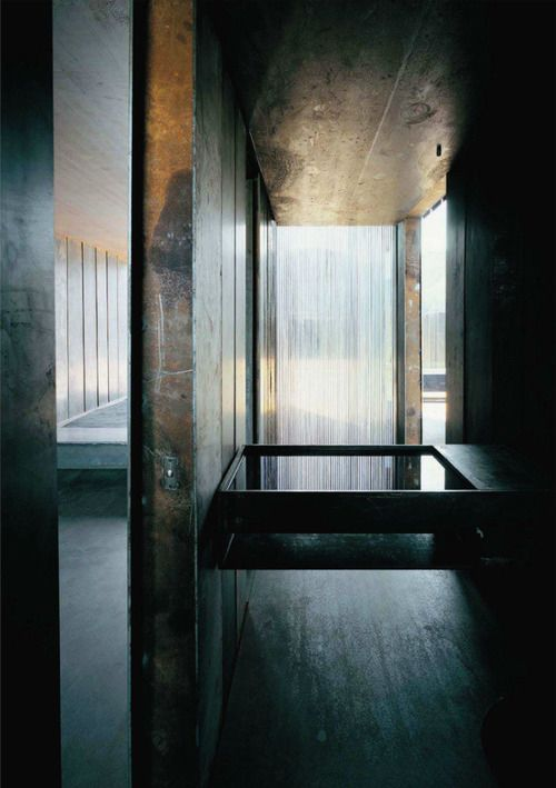 15 best images about casa rural rcr on pinterest - Arquitectes girona ...