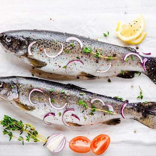 We've broken down the must-know types of fish and shared tips on how to best prepare them.