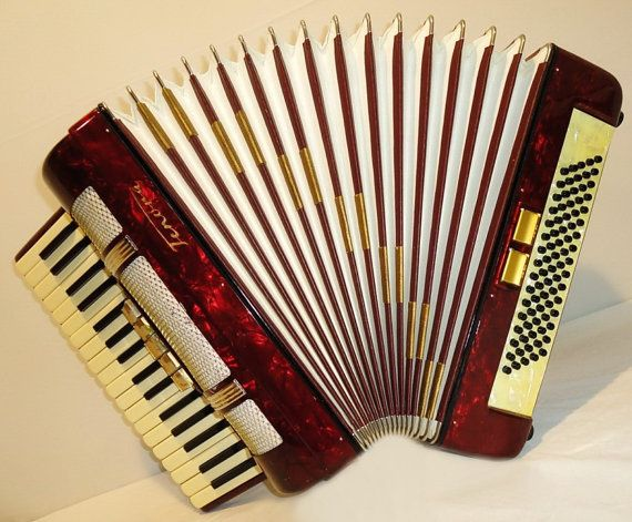 39 best images about German Accordion and Bayan on Pinterest