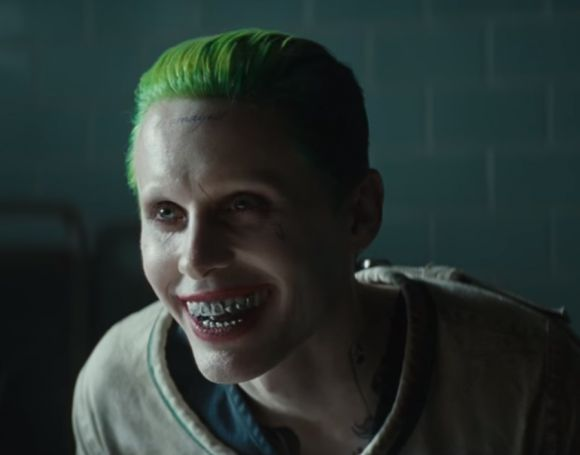 BANDE-ANNONCE - Jared Leto plus fou que jamais dans Suicide Squad | HollywoodPQ.com