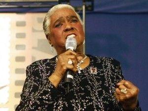 Fallece la cantante Linda Hopkins