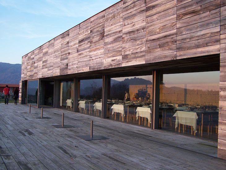 Restaurante O Abocanhado, Brufe, Terras de Bouro | Viaje Comigo