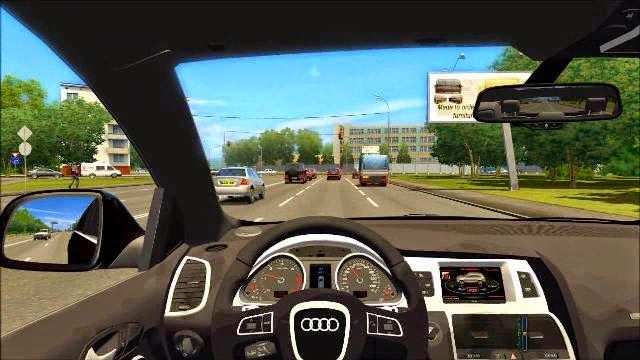download city car driving