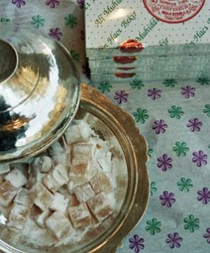 17 best images about t rk lokumu del ght on pinterest for Divan rose turkish delight