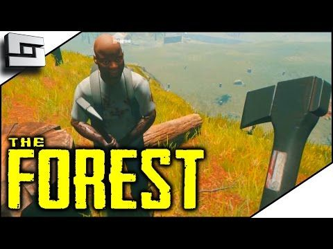 nice The Forest - FINGERNAIL IN YOUR BEARD?! S2E10 ( Multiplayer Gameplay )