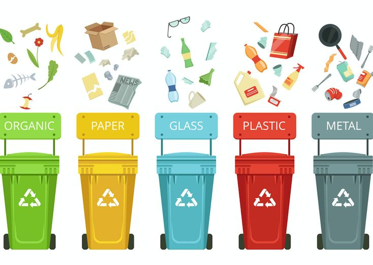 Universal Recycling - Vermont Public Interest Research