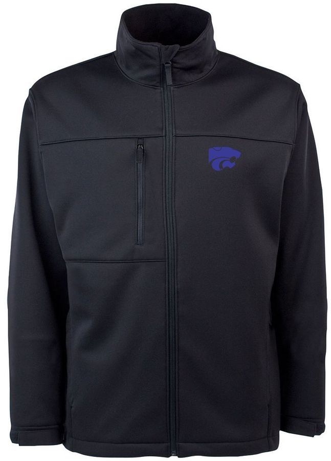 Men's Kansas State Wildcats Traverse Jacket