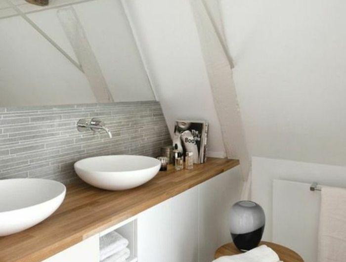 Les Meilleures Idées De La Catégorie Salle De Bain M Sur - Comment amenager une salle de bain