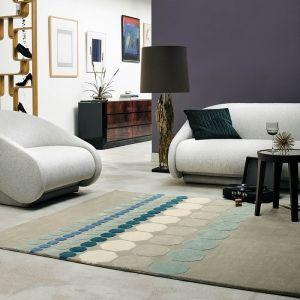 Vlněný koberec Ted Baker Barren šedá  www.e-color.cz