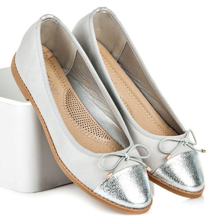Jarná dámska obuv A580G