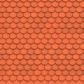 Textures Texture Seamless Meursault Shingles Clay Roof