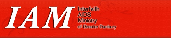 CT: In 1989, a coalition of faith communities in the Greater Danbury area responded to the critical needs of individuals and families affected by the HIV/AIDS virus by forming Interfaith AIDS Ministry of Greater Danbury (IAM).