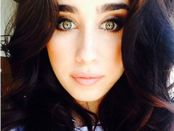 How to Make Your Green Eyes Pop with Makeup like Lauren Jauregui from Fifth Harmony