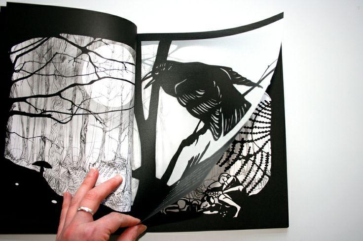 sybille schenker illustration essay
