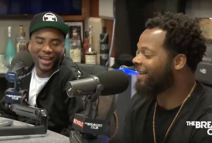 The Breakfast Club: Michael Bennett Says He Blasts Future's Music In Front Of Russell Wilson [Video] -  Click link to view & comment:  http://www.afrotainmenttv.com/the-breakfast-club-michael-bennett-says-he-blasts-futures-music-in-front-of-russell-wilson-video/