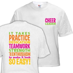 It Takes Practice T-Shirt