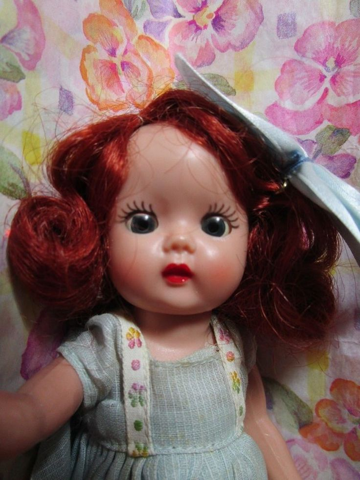 The most GORGEOUS strung Muffie ever~Fire red hair**Super outfit**Must see her** #NASB