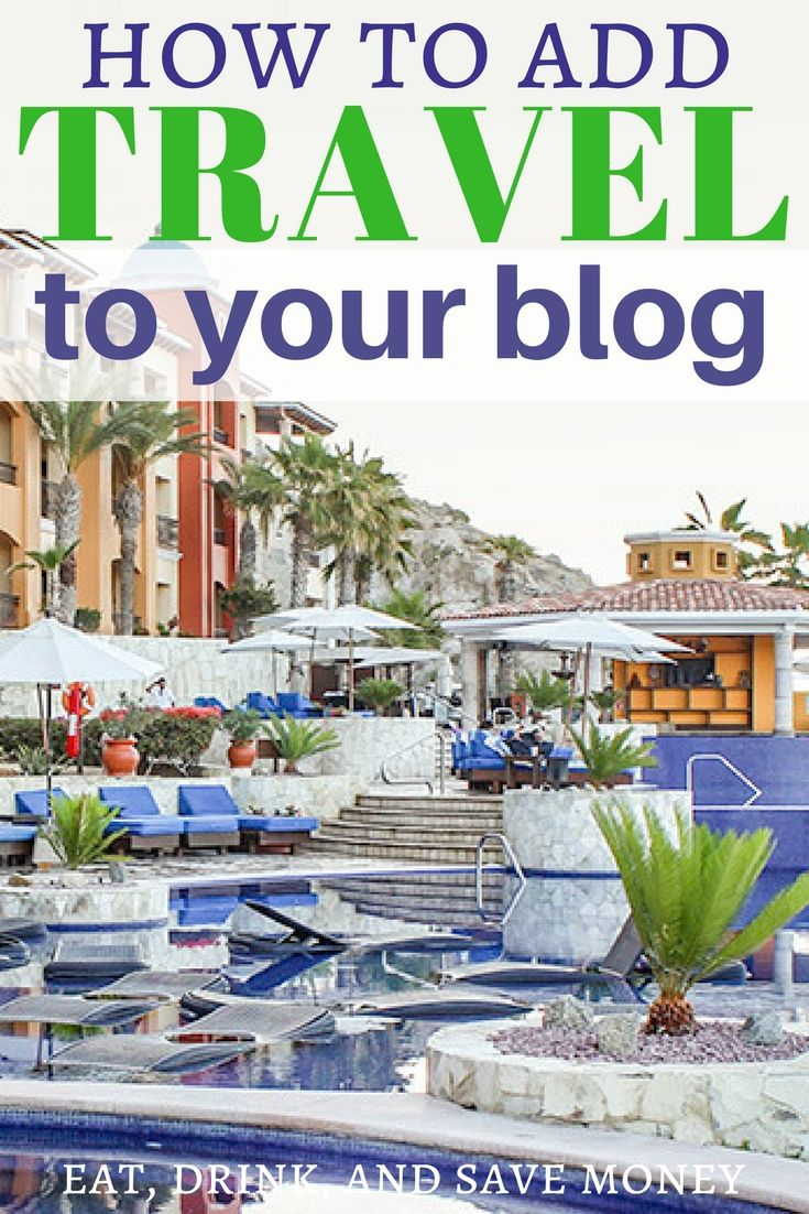 How To Get Free Trips As A Travel Blogger