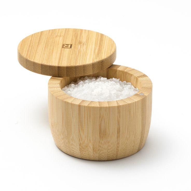 Personal Edge : Ricardo 63060 Salt Cellar