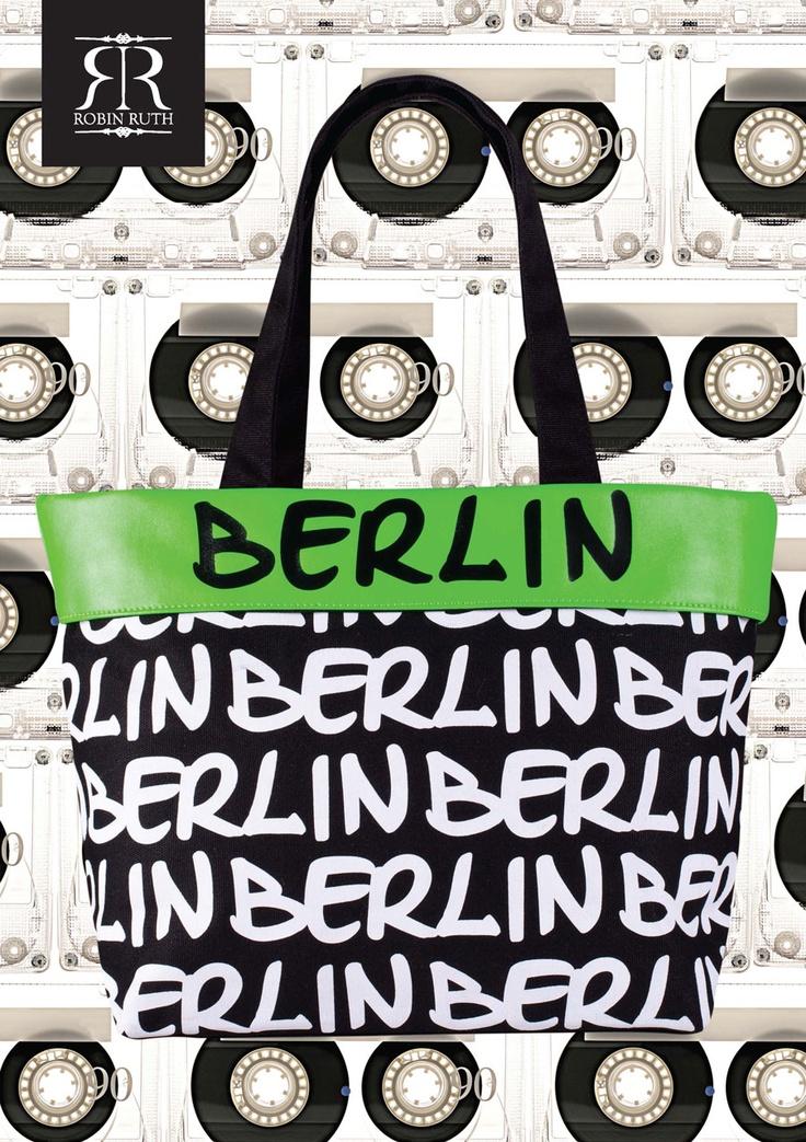 Robin Ruth Berlin