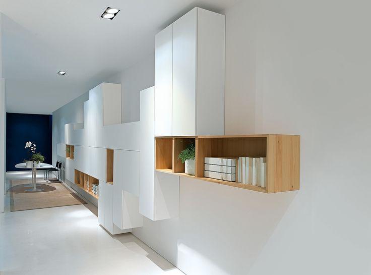 Modern - design by PIERO LISSONI - Porro Spa