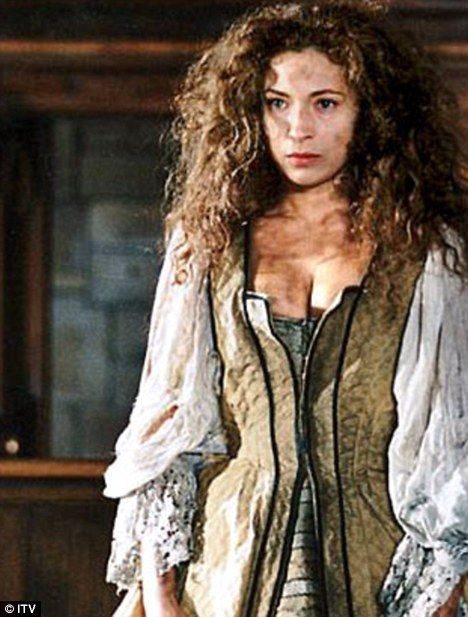 a look at moll flanders Moll flanders has 37,402 ratings  moll is essentially a working girl on the make  moll flanders is, i think, a rare look at the treatment and disposition of.