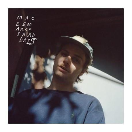 Mac DeMarco - Salad Days LP $47