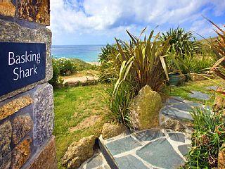 1-Zimmer-Cottage+mit+Meerblick+&+Garten+in+einer+wunderschönen+Gegend+am+Strand.+++Ferienhaus in South West Cornwall von @homeaway! #vacation #rental #travel #homeaway