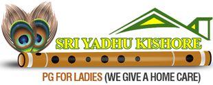 Welcome to Sri Yadhu Kishore