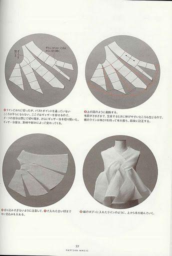 Magic Pattern 1 book - Sala Sara - Album Web Picasa